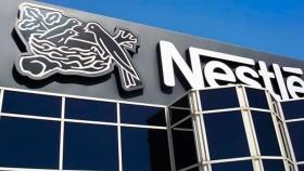 Nestlé fabrica una hamburguesa a base de plantas