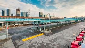 Ontario Food Terminal, un mercado rentable y autosuficiente