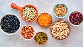 Los seis beneficios de las legumbres para proteger la salud