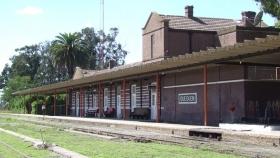 Sánchez Jáuregui busca reactivar el ferrocarril de Necochea y potenciar el sector agroexportador de la región