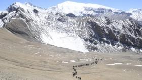 El cruce de los Andes desde Mendoza, en un video especial sobre circuitos turísticos sanmartinianos