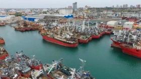 La baja de retenciones a la pesca ?renueva las expectativas? en el puerto