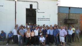 Entre Ríos: la Cooperativa Federada Gobernador Mansilla reflotó un viejo frigorífico