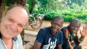 Experiencia de un productor miembro de Aapresid en Guinea