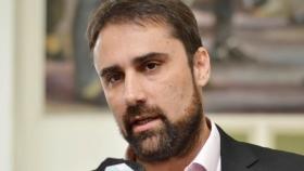 """Leandro Cavaco: """"Chubut tiene un potencial increíble para la llegada de nuevas inversiones"""""""