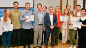 Agricultura otorgó a cinco pymes el sello Bioproducto Argentino