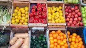 El Mercado Central publicará precios minoristas de frutas y verduras