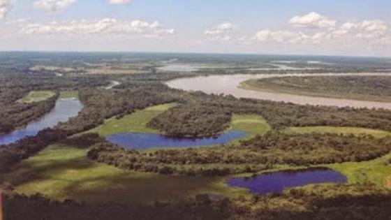 Impacta sobre 600.000 hectáreas: entró en la recta final una importante obra hídrica que beneficiará a productores