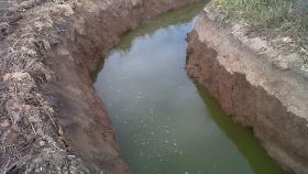 Uso eficiente del agua subterránea para los cultivos