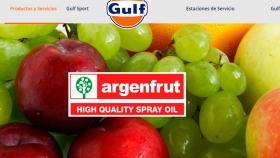 Gulf Agro, la alternativa de fumigación sustentable que brinda a los productores de frutas