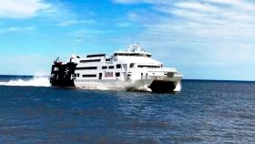 Un barco ecológico unirá Argentina y Uruguay