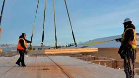 El experto Kris Spickler derriba cinco mitos sobre la madera contralaminada CLT