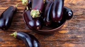 Berenjenas: deliciosas, baratas y llenas de vitamina