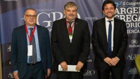 Horacio Moschetto - Sec. General de la CIC - Congreso II Edición