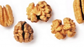 Nueces de Calonge, el oro que nada tiene que envidiar a las nueces de California