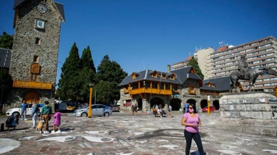 Sin turismo extranjero, Bariloche no se sostiene