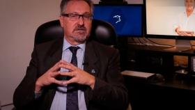 Raúl Milano - Director Ejecutivo de ROSGAN - Congreso II Edición