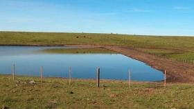 Uso del agua en establecimientos agropecuarios