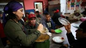 El mundo enfrenta una amenaza sin precedentes de escasez de alimentos, según la FAO