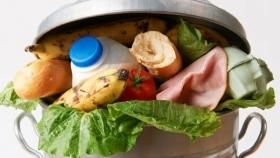 De acuerdo a un informe de la ONU, casi el 20% de los alimentos disponibles en el mundo se desperdicia