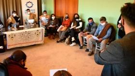 Los pueblos originarios proponen políticas públicas de desarrollo socioeconómico