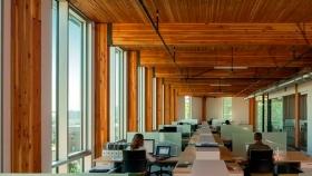 Madera certificada FSC, el ingrediente ?secreto? de los edificios más verdes del mundo