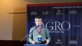 Manuel Ron - Director de Bio 4 - Congreso II Edición