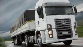 Preocupación al volante: transportar mercadería por camión aumentó un 47% en 2019