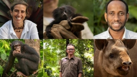 Whitley Fund for Nature: un reconocimiento a los líderes conservacionistas del Cono Sur