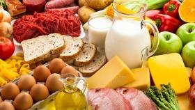 Presentan el Mapa Nutricional
