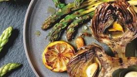 Alcaucil, beneficios de un vegetal para disfrutar en temporada