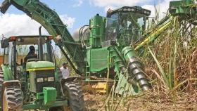 Los productores de soya de Bolivia inician un bloqueo contra el control de precios