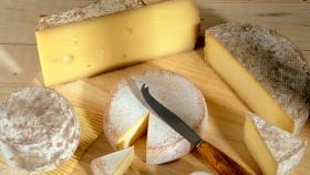 Un método que facilita la maduración de los quesos