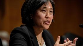 La representante comercial de Biden dice que luchará contra las barreras comerciales chinas