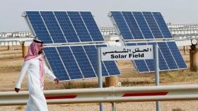 Arabia Saudita preselecciona a los ofertantes por 1,47 GW de capacidad solar