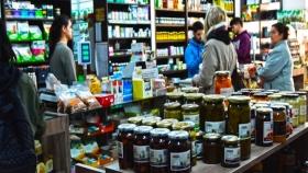 Los almacenes naturales crecen al ritmo del interés por comer mejor