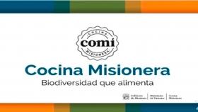 Gastronomía y biodiversidad misionera, en la Feria DegustAR