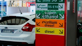 El superetanol gana terreno en Francia