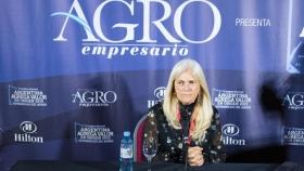 Patricia Isabel García - Presidenta de LETIS S.A. - Congreso II Edición