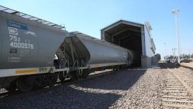 En 2020, cayeron 7,2% las cargas por tren: dos de cada tres toneladas fueron del agro