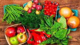 Los supermercados orgánicos buscan imponerse