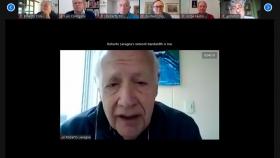 El Consejo Agroindustrial Argentino se reunió con el Dr. Roberto Lavagna y Legisladores del Interbloque Federal