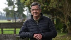 La SRA que se viene: la visión de su nuevo presidente, Nicolás Pino