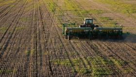 En Santa Fe la siembra avanza a paso firme pero se retrasa un poco la cosecha