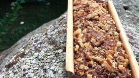 La algarroba indígena renace por su dulzura apta para celíacos