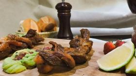 Correntinas participan en una feria gastronómica en línea