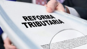 Reforma tributaria: el Gobierno trabaja a toda máquina para el ordenamiento del sistema