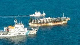 En plena temporada de calamar, Argentina reafirmó las tareas para evitar y neutralizar la pesca ilegal