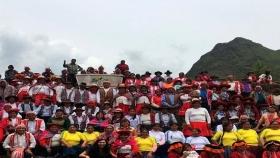 ¿Turismo y desarrollo rural? Reto para el turismo comunitario regenerativo
