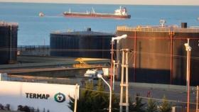 Chubut incentiva la exportación de crudo Escalante y busca ampliar el almacenaje de Termap